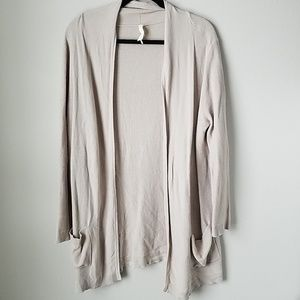 Sweaters - Teeberry & Weave Cardigan